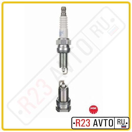Свечи зажигания NGK 1691 Ni X1 (12x19R7E-16 ZKR7A10)