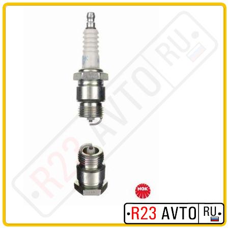 Свечи зажигания NGK 2922 Ni X1 (18x9C6C-21 APR6FS) Retro