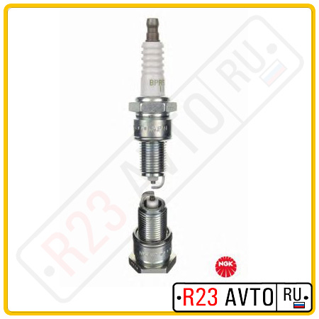 Свечи зажигания NGK 3028 Ni X1 (14x19R5E-21 BPR5EY11)