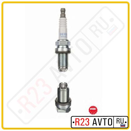 Свечи зажигания NGK 3199 PLATINUM X4 (14x19R6E-16 BKR6EQUP)