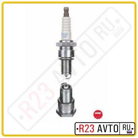 Свечи зажигания NGK 4424 Ni X1 (14x19R5E-21 BPR5ES11)