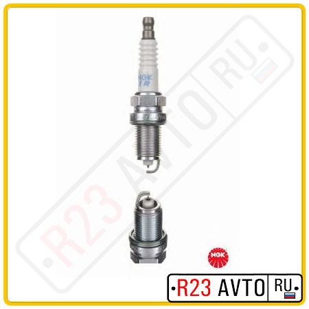Свечи зажигания NGK 4589 IRIDIUM X1 (14x19R6E-16 IFR6T11)