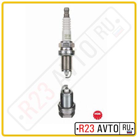 Свечи зажигания NGK 5165 Ni X1 (14x19R5C-16 ZFR5F)