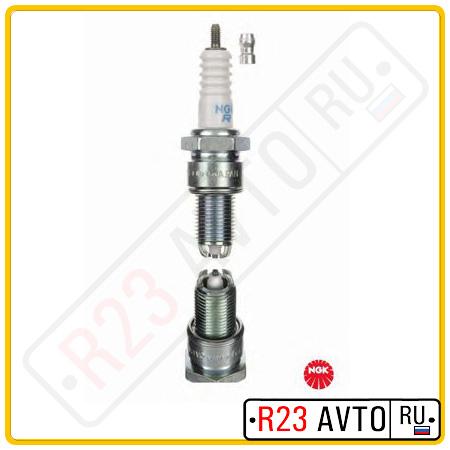 Свечи зажигания NGK 5685 Ni X2 (14x19R5C-21 BPR5EKU)
