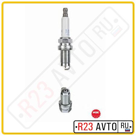 Свечи зажигания NGK 5758 PLATINUM X1 (14x19R6C-16 PZFR6R)