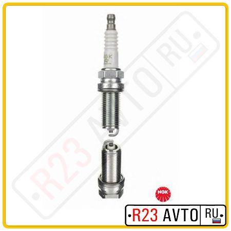Свечи зажигания NGK 6677 Ni X1 (14x26.5R6C-16 LFR6B)