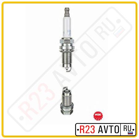 Свечи зажигания NGK 6893 Ni X1 (14x22R5C-16 ZFR5PG)