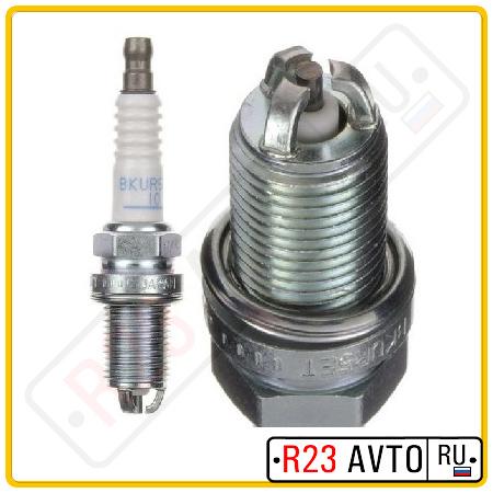 Свечи зажигания NGK 6992 Ni X3 (14x19R6C-16 BKUR6ETB)