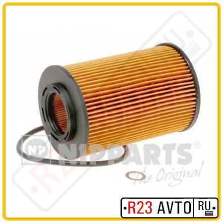 Масляный фильтр NIPPARTS J1310506