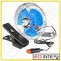Вентилятор NOVABRIGHT LA6401 (8'' 12V)