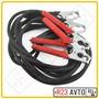 Провода прикуривания АКБ MAYAK (500А 2.5m)