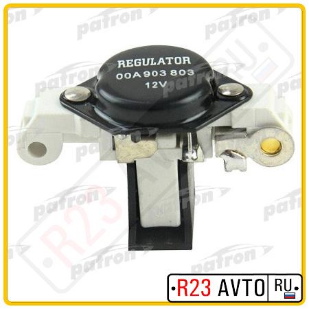 Реле генератора PATRON P25-0007