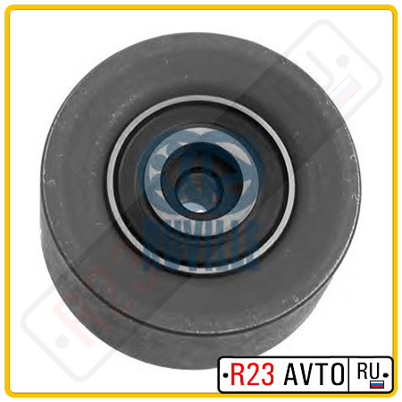Ролик ремня ГРМ (61x28) RUVILLE 55356 (обводной)