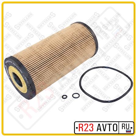 Масляный фильтр STELLOX 20-50123-SX