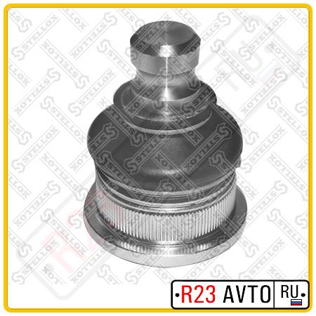 Опора шаровая STELLOX 52-03349-SX <8200298455> [L=R] (передняя нижняя)