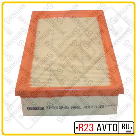 Воздушный фильтр STELLOX 71-00105-SX