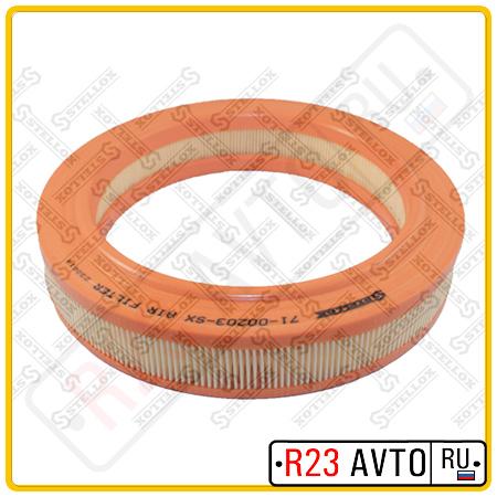 Воздушный фильтр STELLOX 71-00203-SX