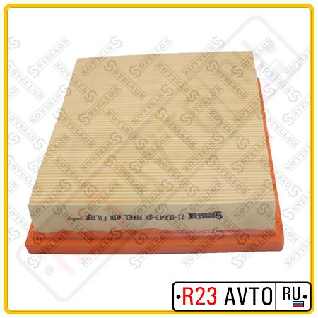 Воздушный фильтр STELLOX 71-00643-SX