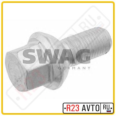 Болт колеса SWAG 10909805