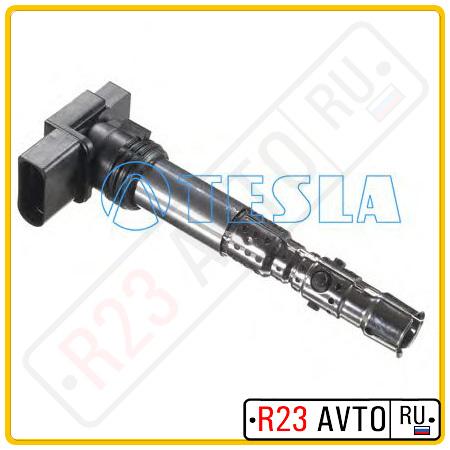 Катушка зажигания TESLA CL009
