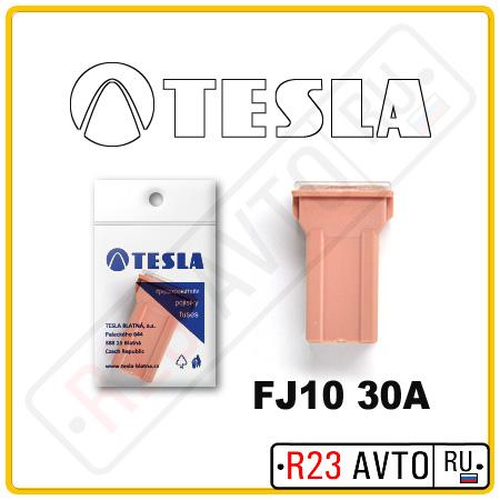 Предохранитель TESLA FJ10 30A