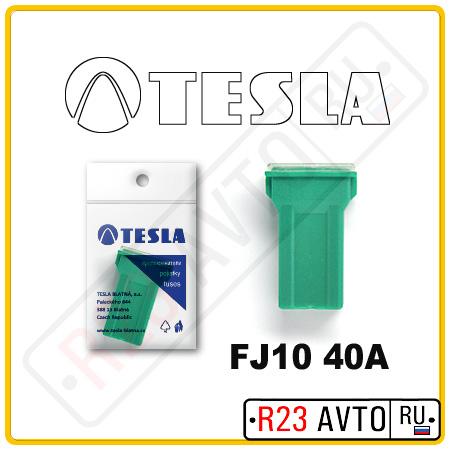 Предохранитель TESLA FJ10 40A