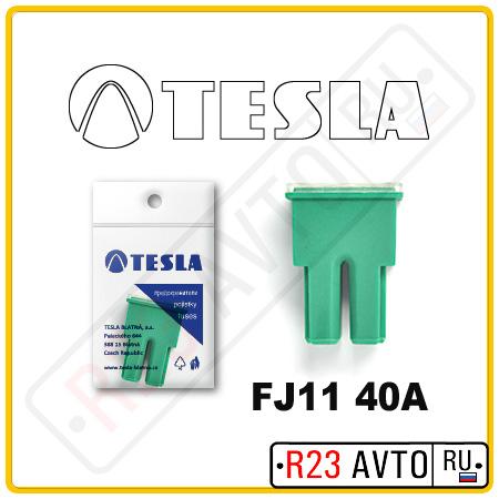 Предохранитель TESLA FJ11 40A