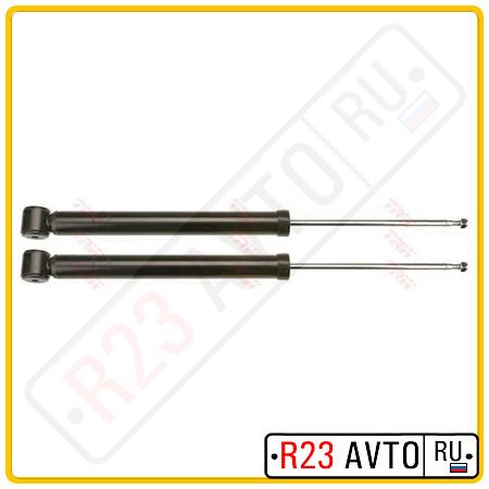 Амортизатор задний TRW JGT469T L+R (компл)