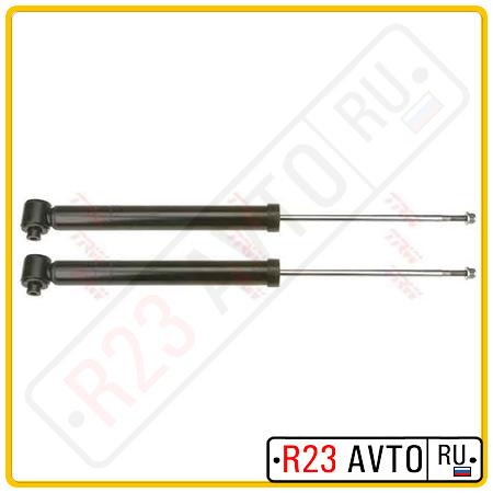 Амортизатор задний TRW JGT502T газ L+R (компл) (AUDI A6/VW Passat B5)