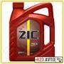 Масло для АКПП ZIC ATF Dexron VI 4L